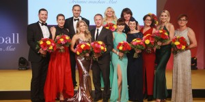 "dreamball 2017: Charity-Gala unter dem Motto ""LOVE OF LIFE"